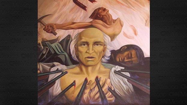 El Blog De H 201 Ctor Virgilio 10 Mitos De La Historia De M 233 Xico