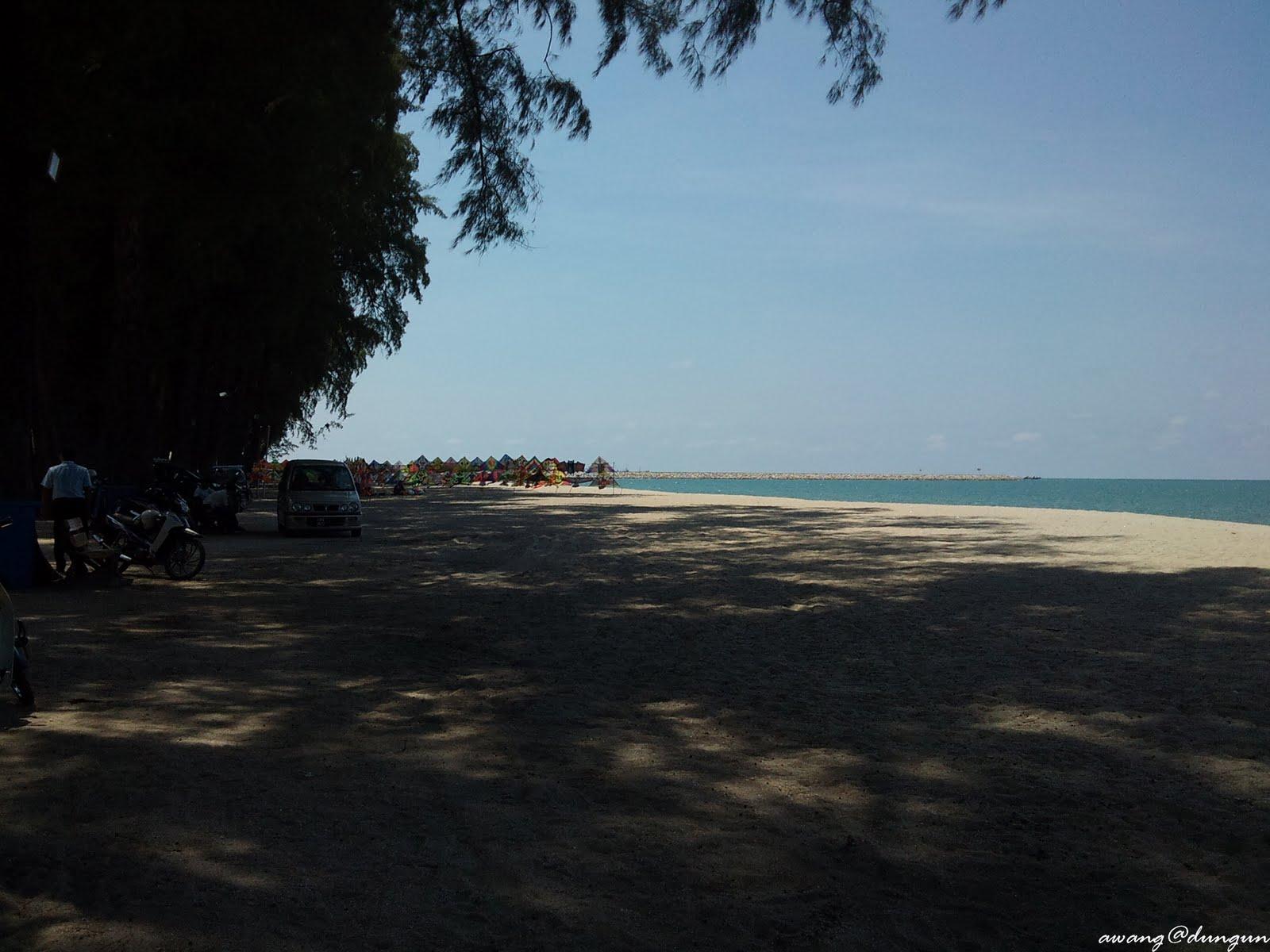 Journey Terengganu Kembara Pantai Pantai Batu Burok