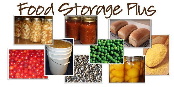 Food Storage Plus