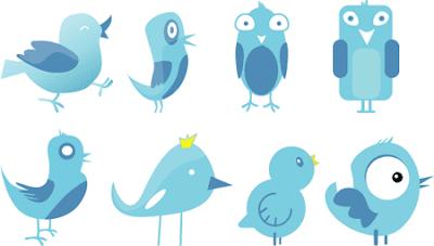35 Beautiful Twitter Icons Sets 35 Beautiful Twitter Icons Sets exclusive twitter birds set