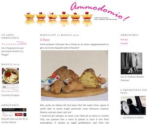Blog e siti di cucina i miei preferiti ricette bimby for Siti di ricette cucina