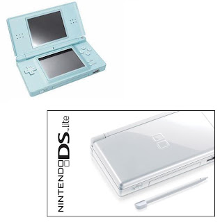 history of nintendo ds cl firmware