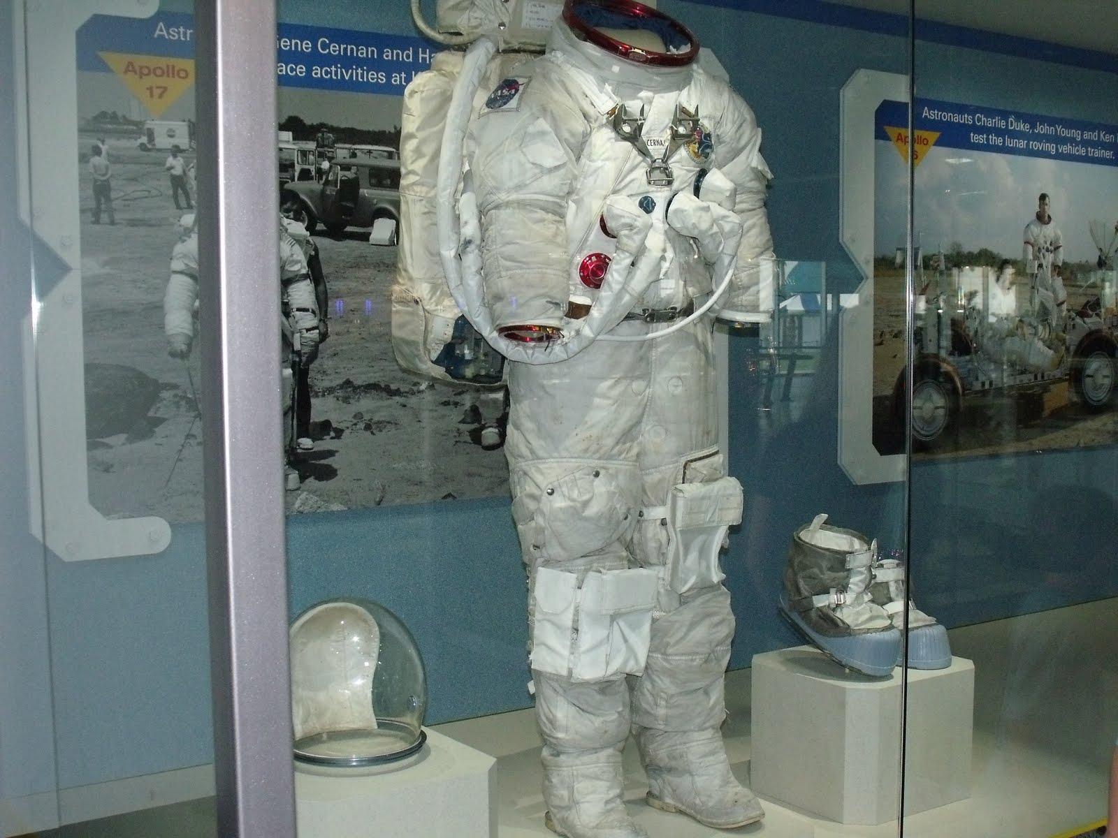 apollo 11 space suit boots - photo #11
