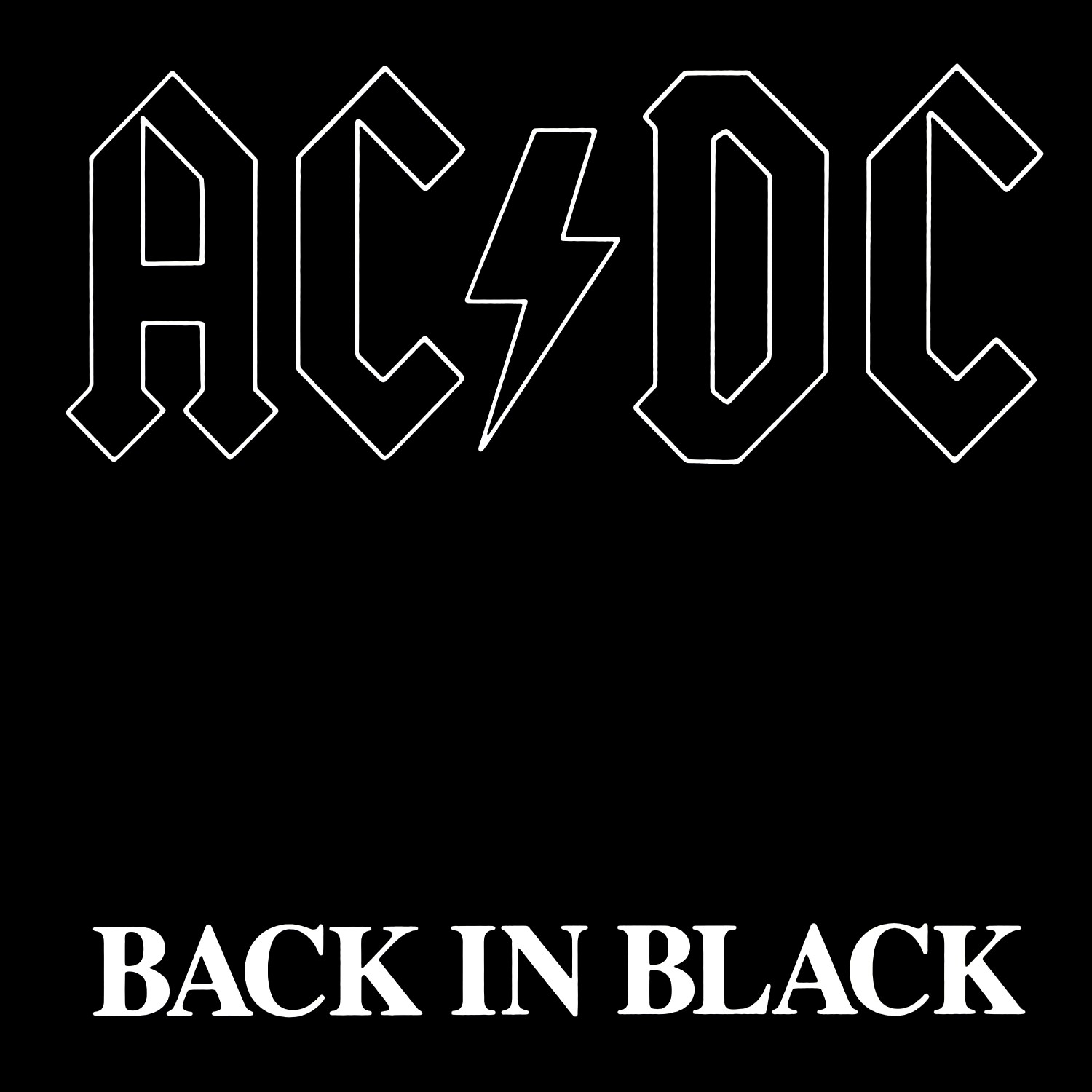 Back In Black Ac Dc: Popn Underground Music: The Best-selling Albums Of All