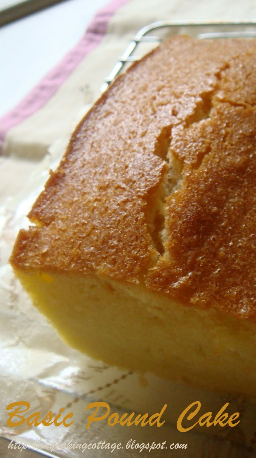 Sugar Flour Ratio In Cake