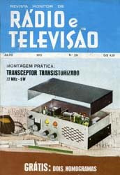 Revista Monitor de Rádio e TV