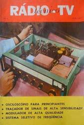 Revista Rádio-TV Técnico