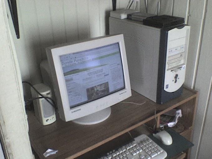 086. Una semana sin el computador... ¡Qué desafío!