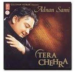 Hindi Song Mp3 Free Dowenlod Tera Chehra Adanan Sami Soundsworst S Blog