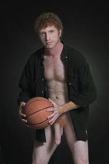 Basketball Player Naked 69