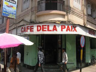un caffé iraniano omonimo...
