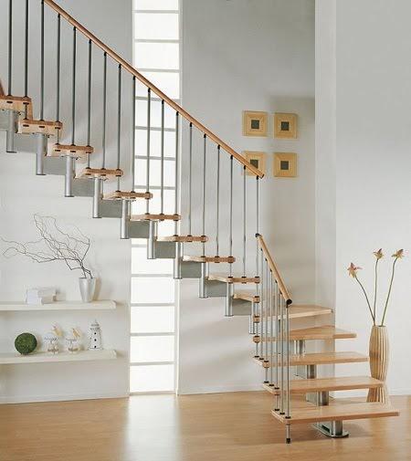 Home Decoration Design Minimalist Interior Design Staircase: Staircase Design - Modern Home Minimalist
