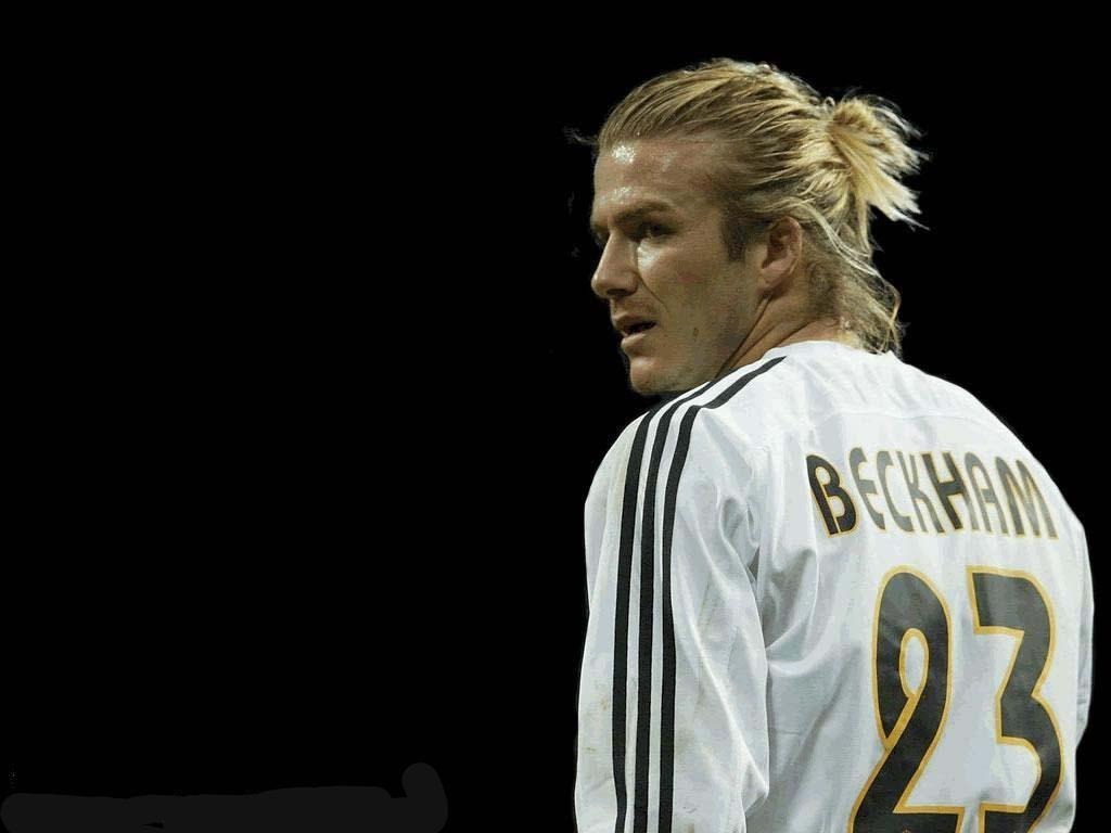 David Beckham | Quotes Wallpapers