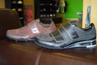 detailed images 50% off crazy price Sneaker Politics: September 2007