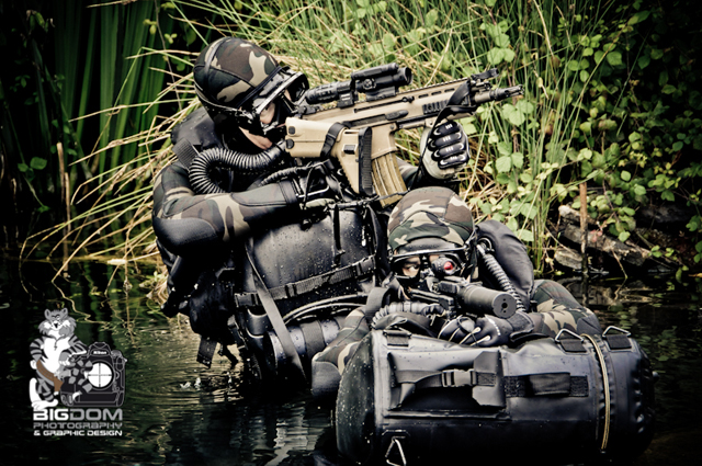 tactical scuba diving wallpaper - photo #31