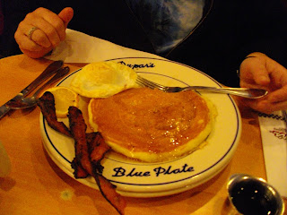 Dinerwood: Los Angeles Diner Reviews: Du-Pars: Sub-par?