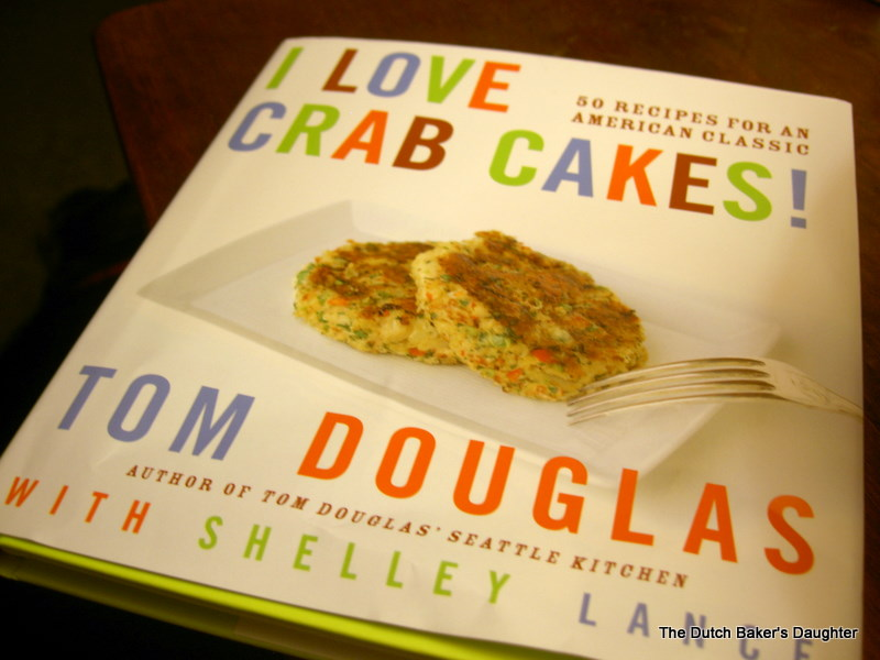 The Dutch Bakers Daughter Crab Cakes In Minnesotayou Betcha
