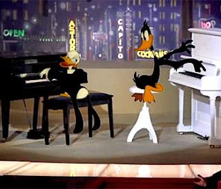 Advise stride pianist penis envy