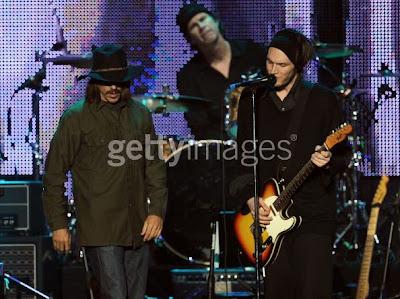 Red Hot Chili Peppers Brasil: Janeiro 2010