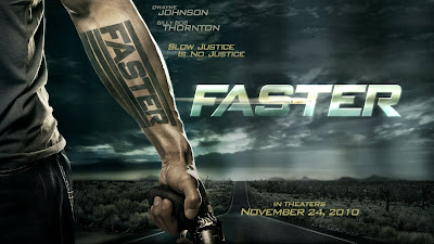 Faster La película