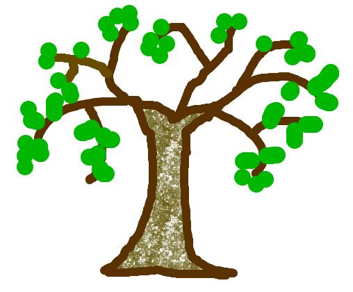 ADDINGTON SCHOOL ESOL: How to Draw a Tree