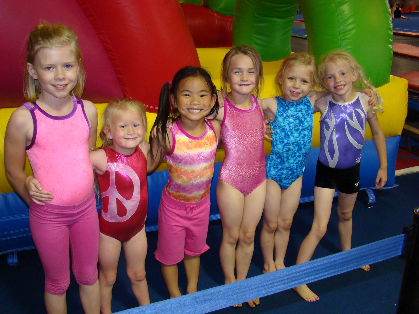 10 Year Old Practicing Gymnastics – Wonderful Image Gallery