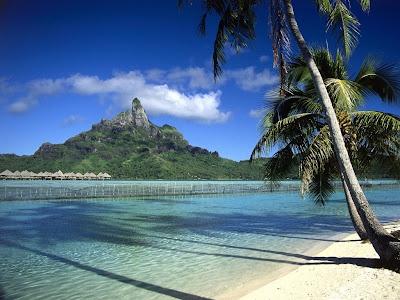 isla-bora-bora-en-la-Polinesia-francesa