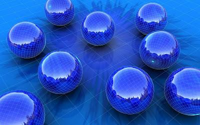 bolas-de-color-azul