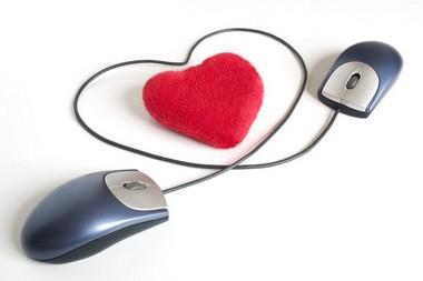 El 'amor' por internet se encuentra al segundo clic: estudio