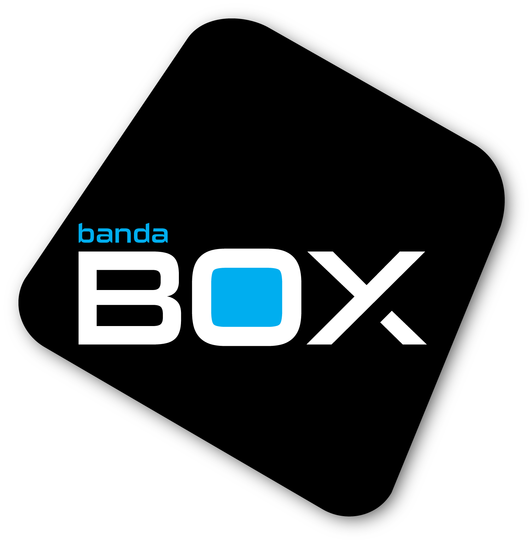 nuno resende logo banda box