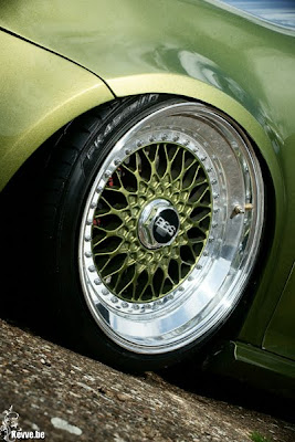 4a5f9b4c152e Saw this car recently in a oversea magazine coverage of the Worthersee  09  event in Austria. Lambo Lime green