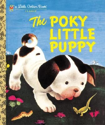 Brendalou S Blog The Poky Little Puppy