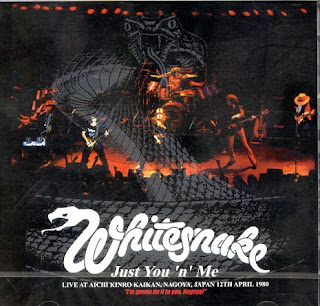 Soundaboard: Whitesnake - Just You N' Me (1980)