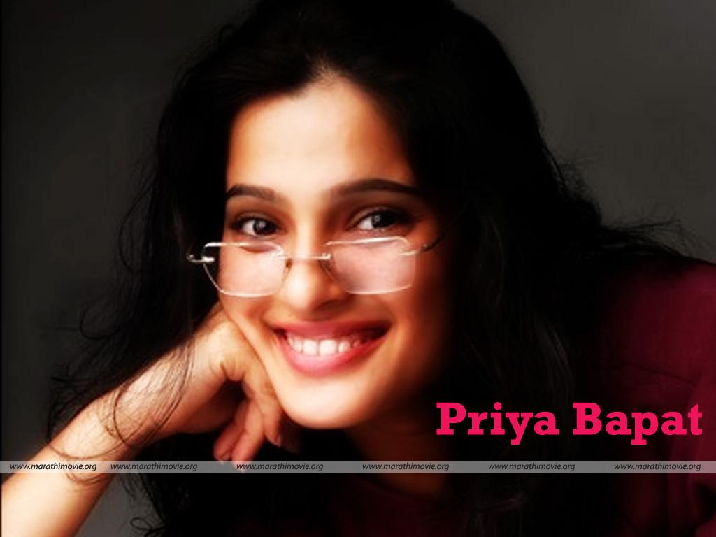 Marathi Actress: Priya Bapat