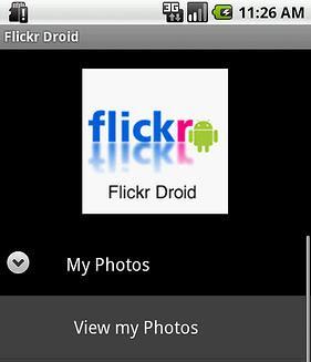 Top 10+ Android Apps for Social Media Fanatics Top 10+ Android Apps for Social Media Fanatics flickr droid app