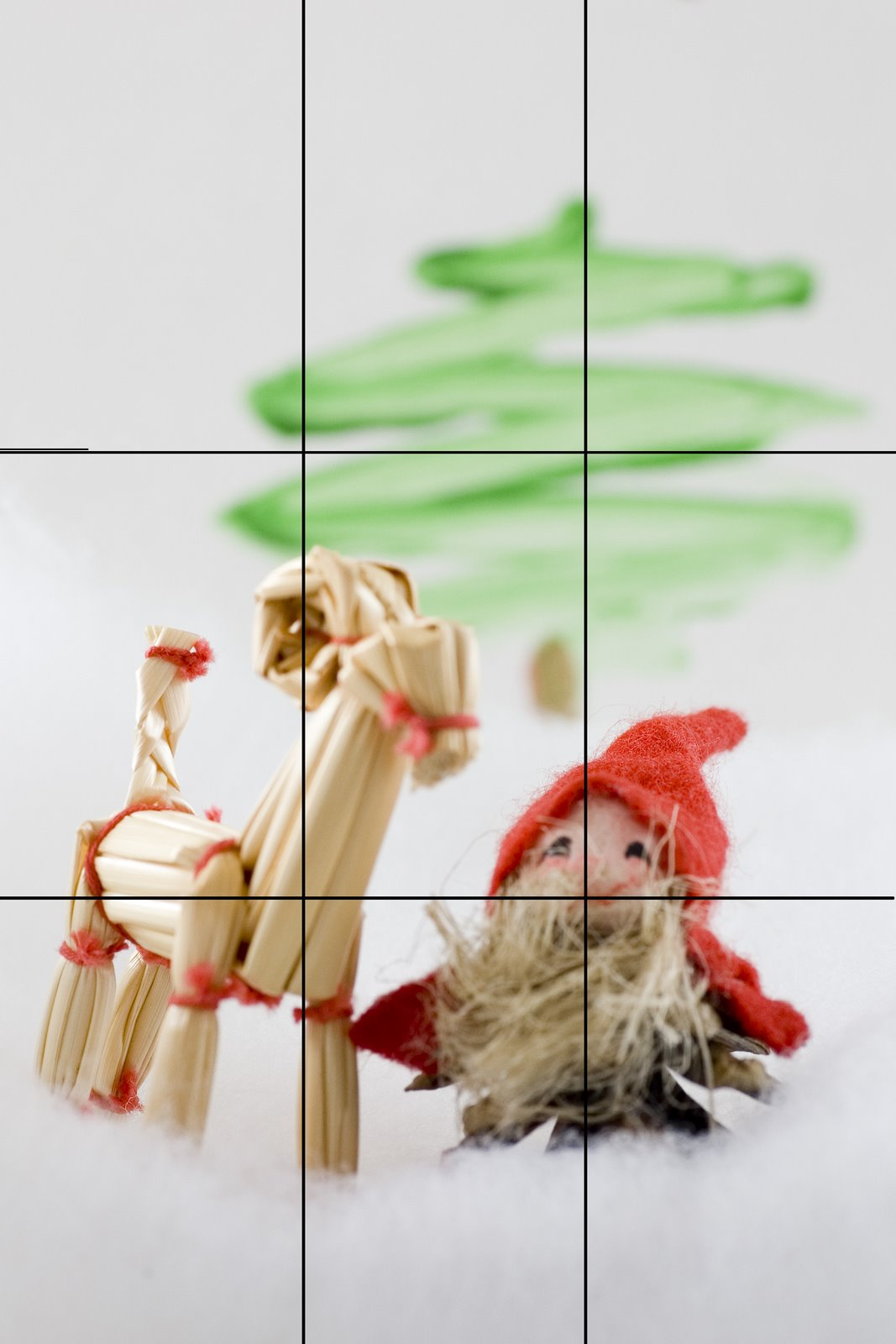 Tip # 22: Rule of Thirds