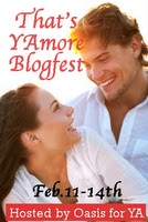 That's YAmore Blogfest