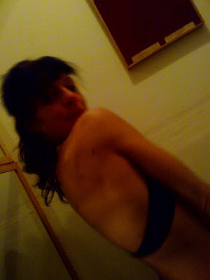 Pseudo-Amy