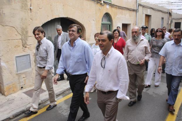 Cossiers d'Algaida, enguany