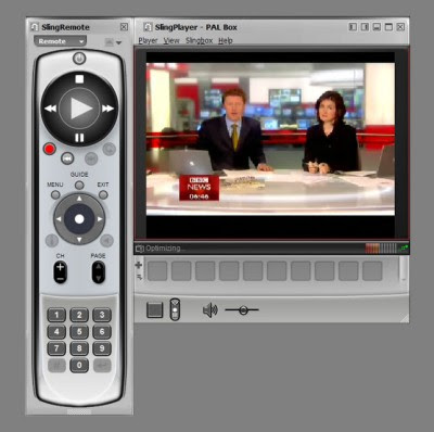 watch uk tv through slingbox