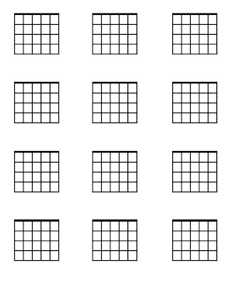 Easy Learning Guitar Teaches You Everything: Guitar Chord