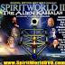 Spirit World Volume 2 : The Alien Kabbalah