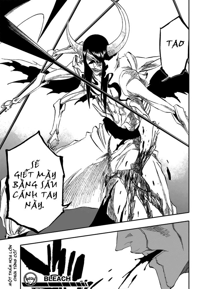 Bleach chapter 310 trang 19