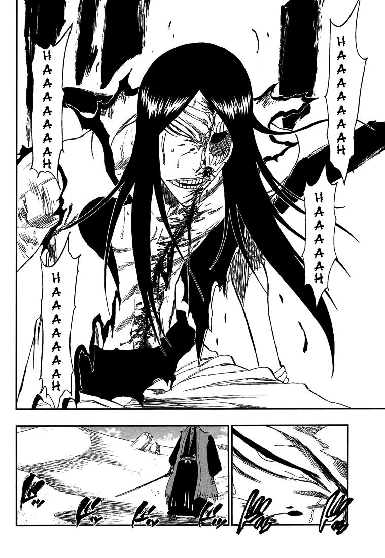 Bleach chapter 309 trang 4