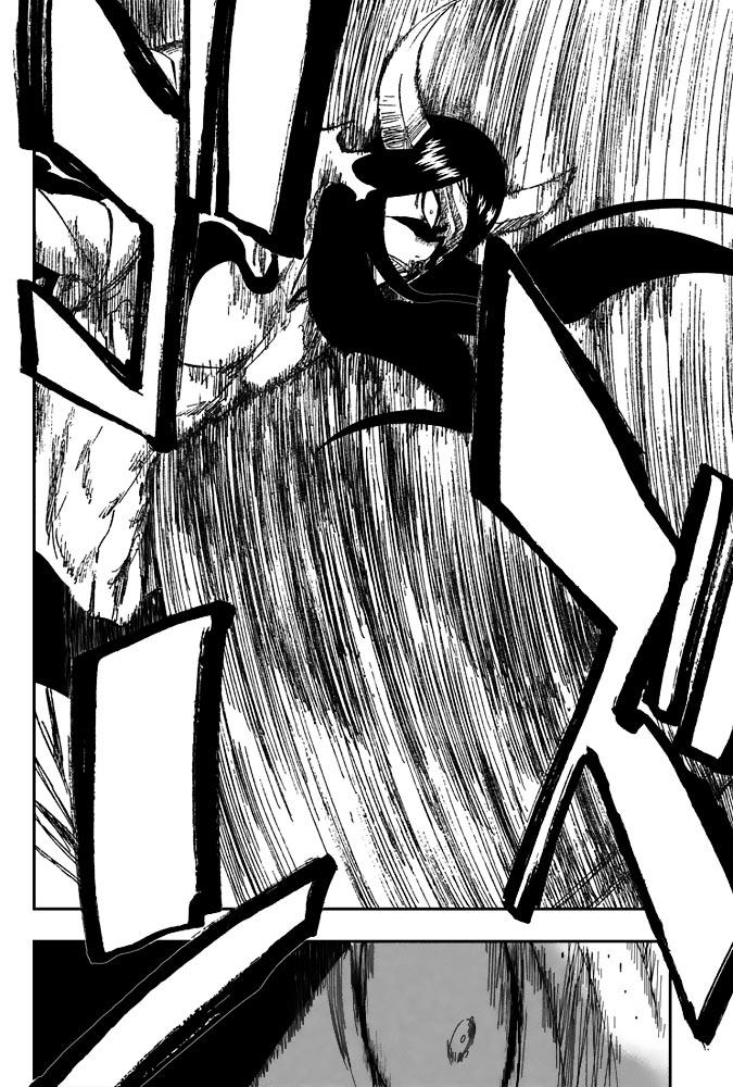 Bleach chapter 312 trang 3