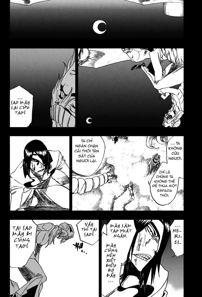 Bleach chapter 312 trang 15