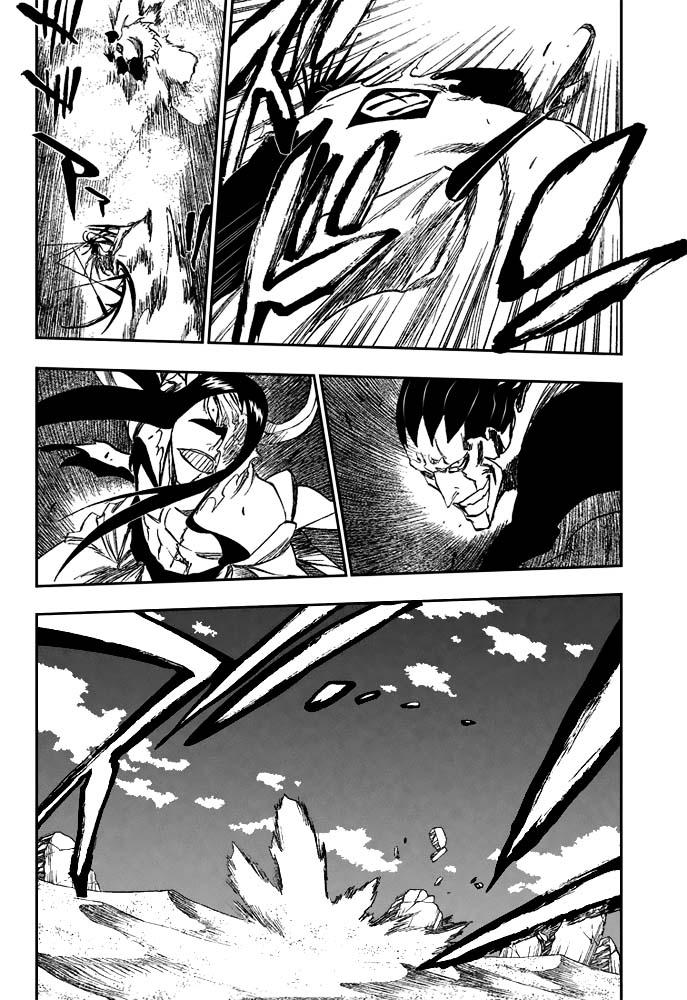 Bleach chapter 311 trang 10