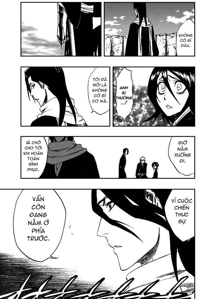 Bleach chapter 304 trang 6