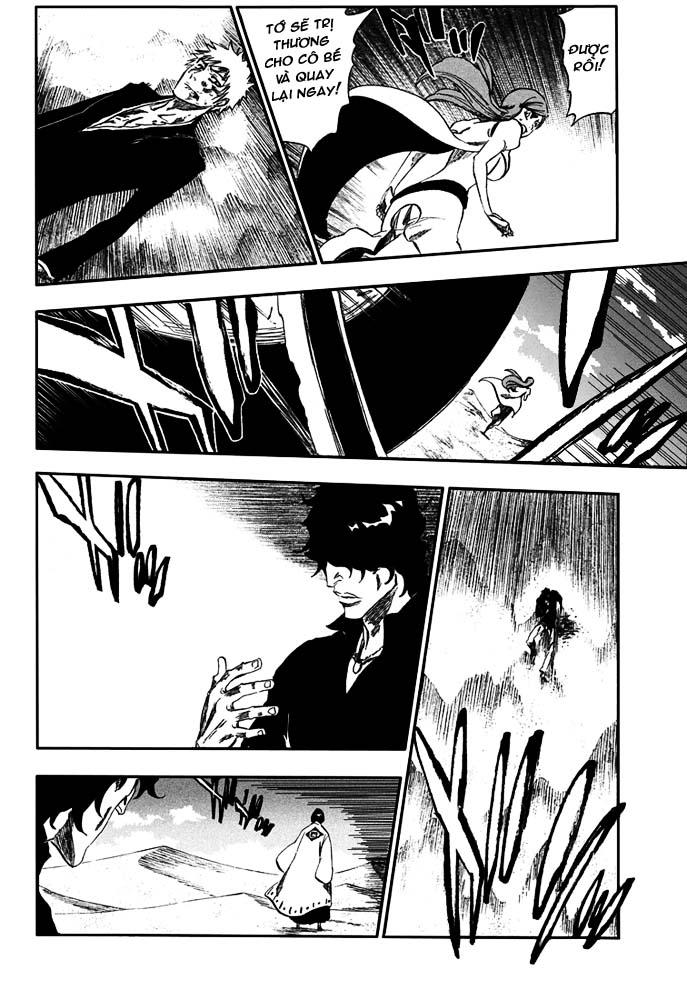 Bleach chapter 304 trang 9