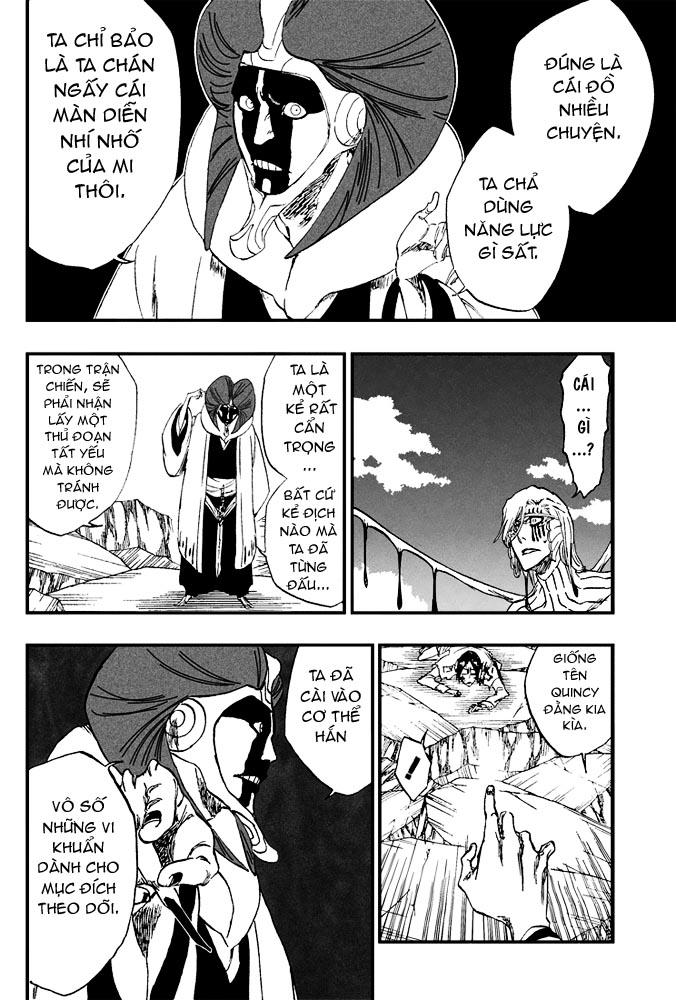 Bleach chapter 303 trang 10